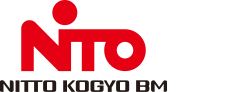 Nitto Kogyo Trading Logo
