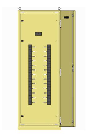 Standard Distribution Board