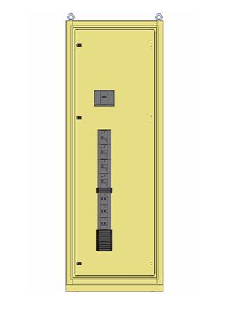 Plug-in Distribution Board