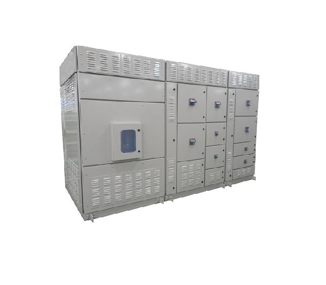 IEC61439-2 TYPE-TESTED MDB